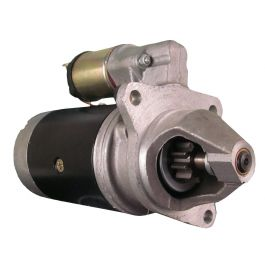 Starter Motor replaces Lucas LRS190 M45G for MASSEY FERGUSON MF20 MF40 MF135