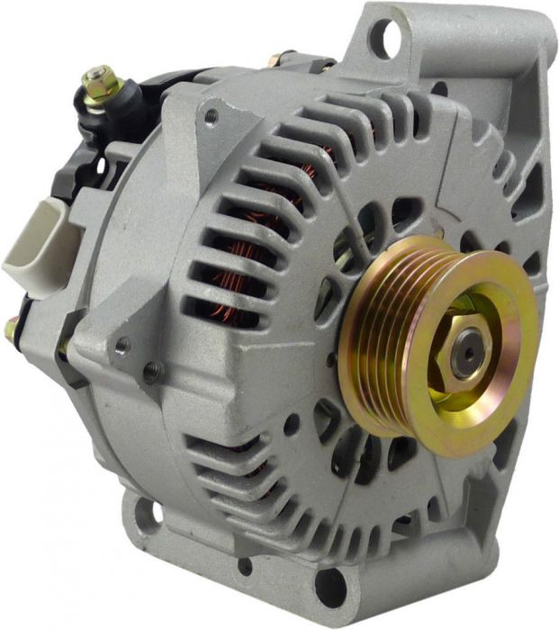 Alternator H3 NEW 15104219A 2650186 TG13S013 3.5L 11147