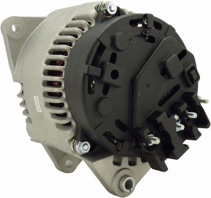 New Alternator FORD NEW HOLLAND TRACTOR 5640 5640SLE 6640 6640SLE 7740 12094